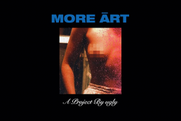 MORE ĀRT BY ugly