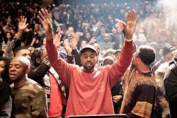 Nos sons préférés de Kanye West
